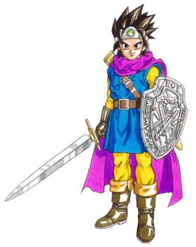 DQ3 Arel Homme.png