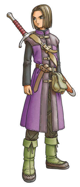 Héros (Dragon Quest XI).png